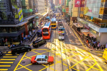New Transfer Pricing Regime in Hong Kong